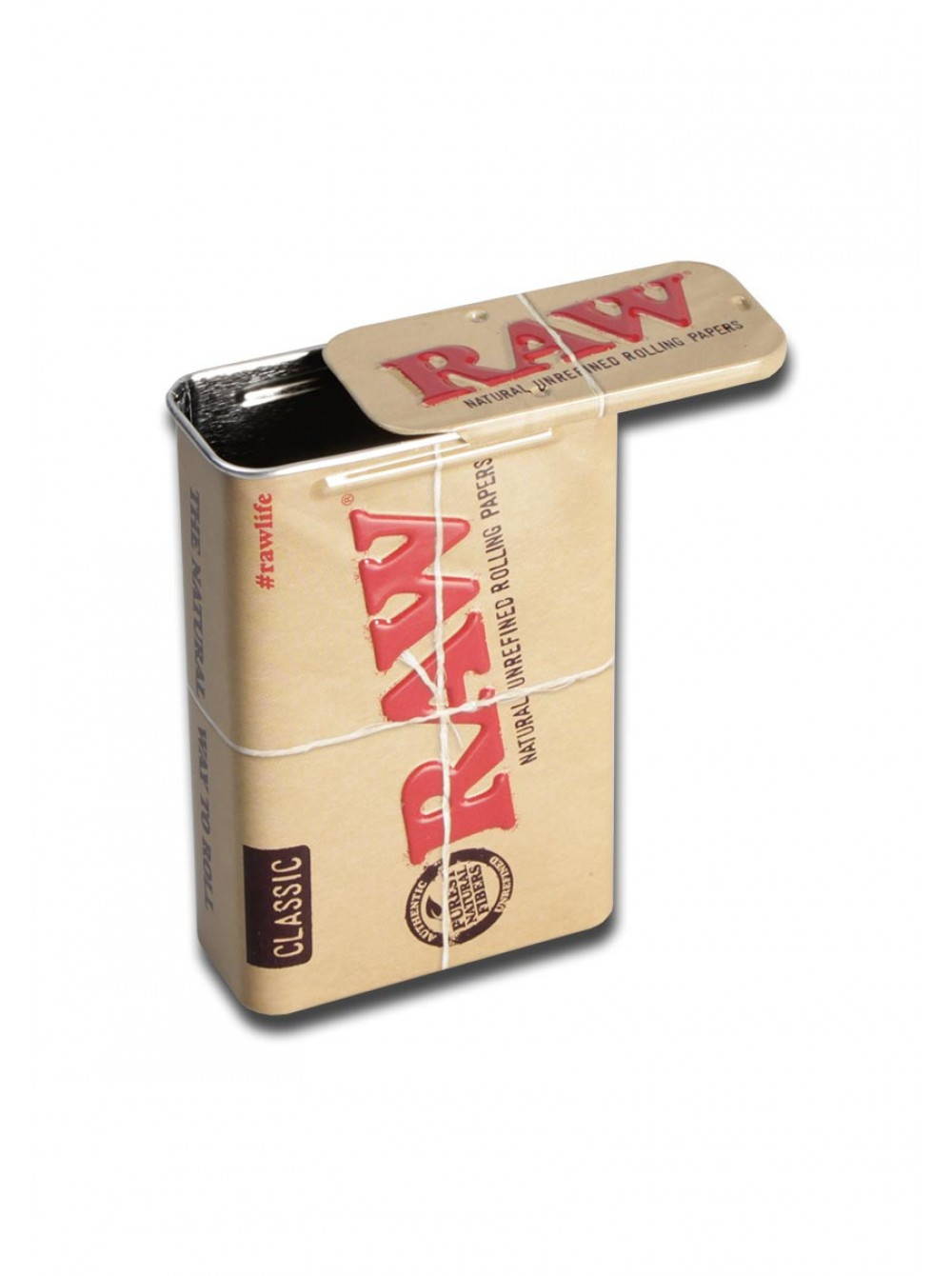 Металлическая пачка для сигарет купить можно купить стики от айкоса как обычные сигареты
