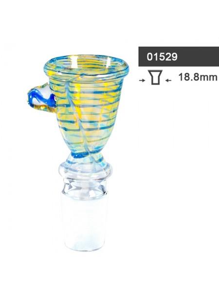 Чаша для бонга SG:18.8 Меняет цвет