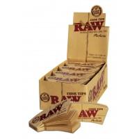 Фильтры конусные перфарированые 'RAW' 'Perfecto'